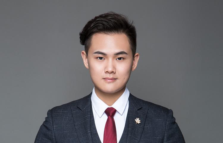 胡启伦-南京艺术学院艺考老师