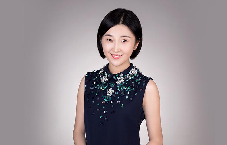 李桐-浙江传媒学院 艺考老师