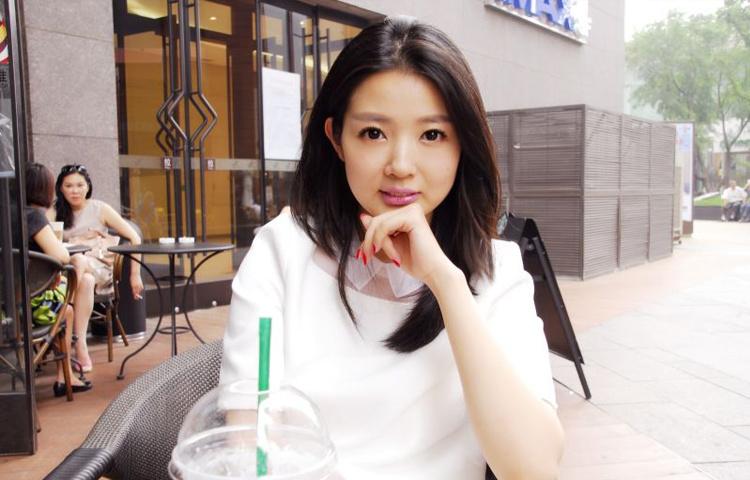 杨晓迪-中国传媒大学艺考老师