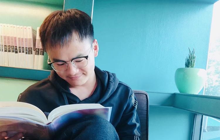 李亚-武汉大学艺考老师