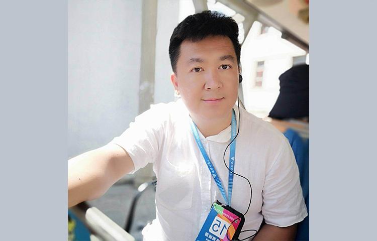 姚以斌-哈尔滨师范大学艺考老师