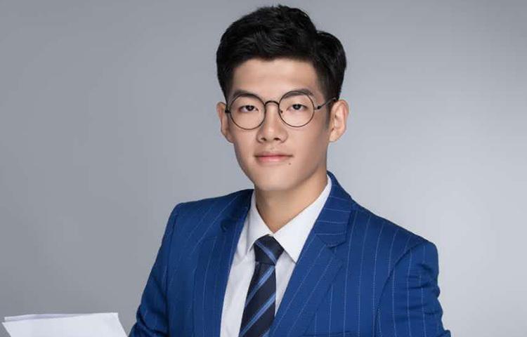 施迈杰-浙江传媒学院艺考老师