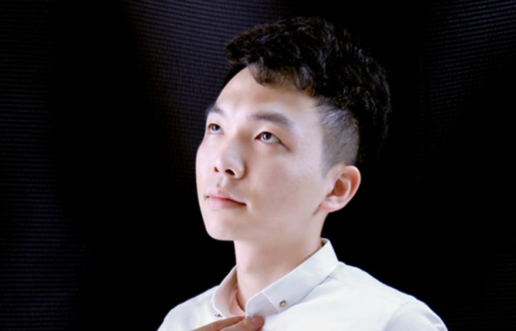 林嵩-中国传媒大学艺考老师