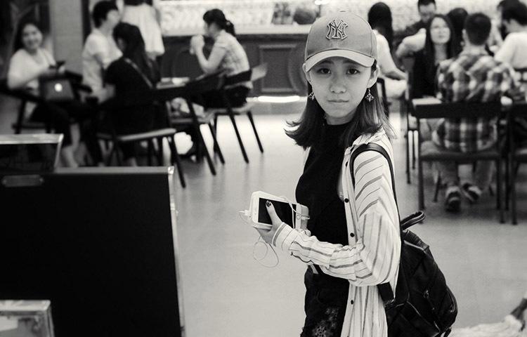 冯丹怡-北京电影学院艺考老师