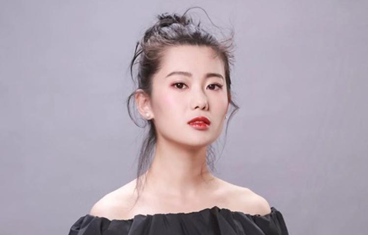 刘佳一-北京电影学院表演系本科