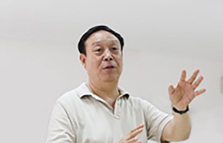 霍璇-北京电影学院教授,硕士研究生导师