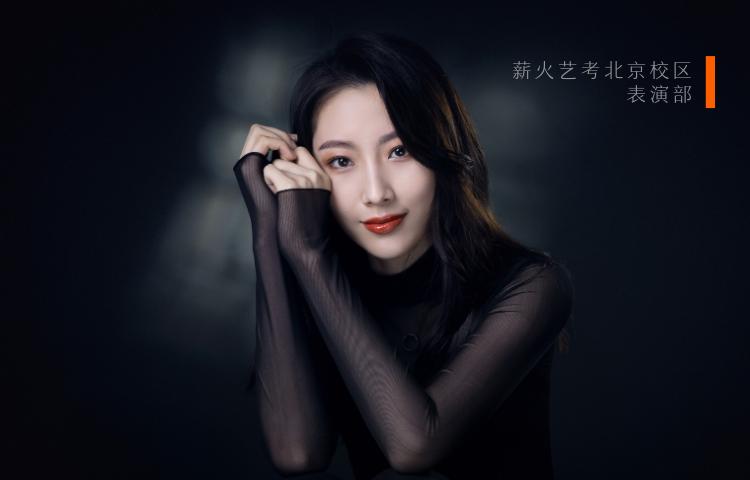 莫凡-形体段落教师   北京舞蹈学院音乐剧系