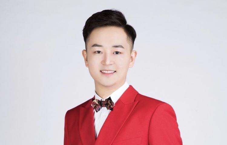 叶林茂-南京艺术学院播音系