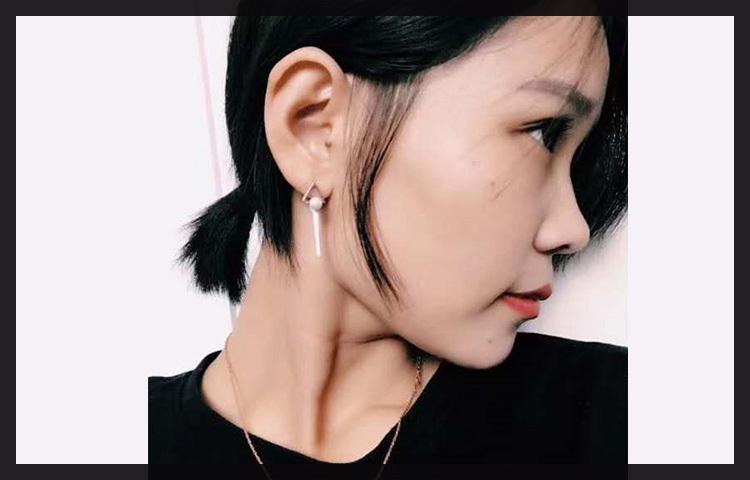 张一丹-上海戏剧学院 导演系