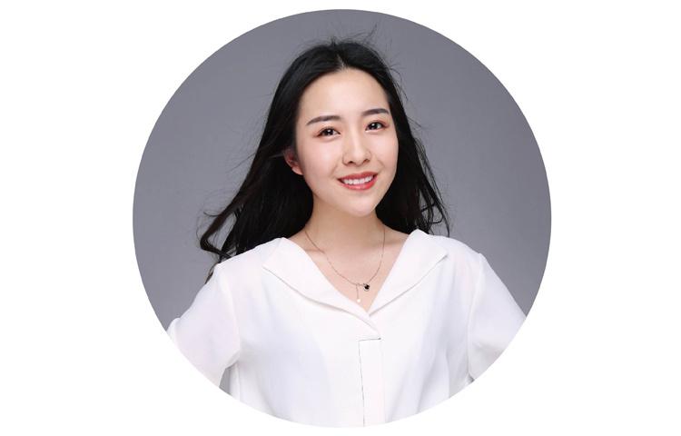 王滢淇-全球华语网络大赛十强