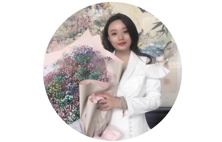 王雅涵-主讲课程:新闻播读
