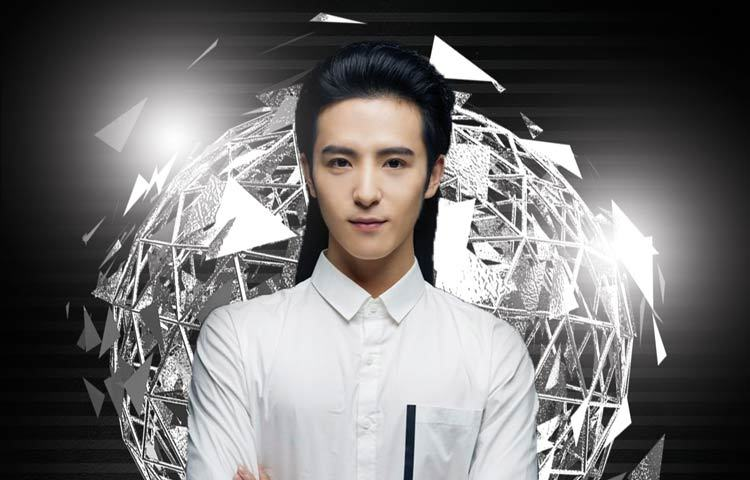 张翰-毕业于北京舞蹈学院 现任就职东方歌舞团