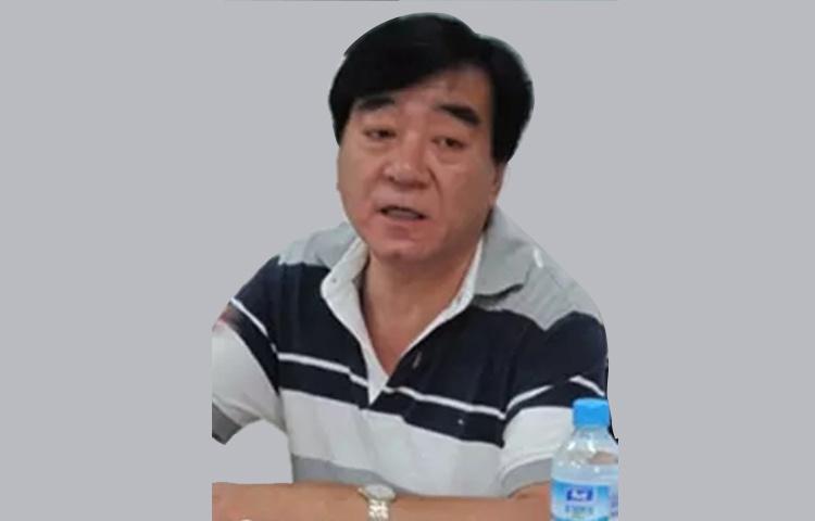 王江-电影学院表演系声乐教研组组长、副教授