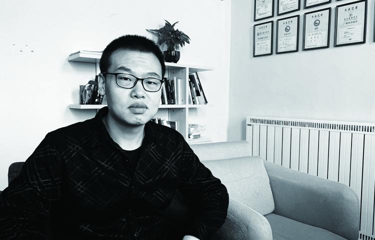 王鸿宇-主讲故事写作/散文写作/文学作品导读