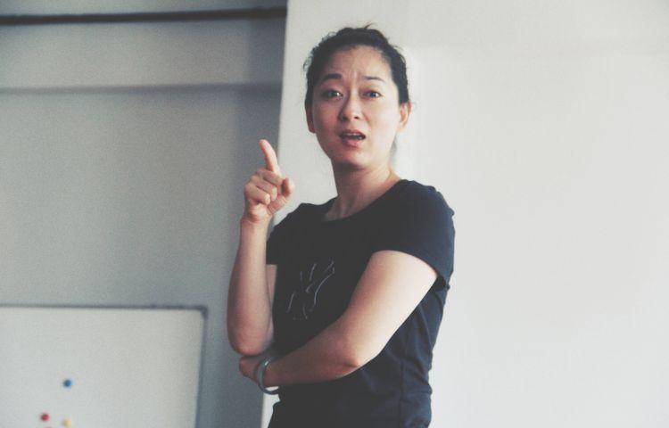 秦思亮-解放军艺术学院表演专业特聘讲师